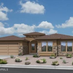 Tucson New Construction Homes under 500K