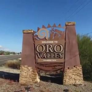 Oro Valley Homes