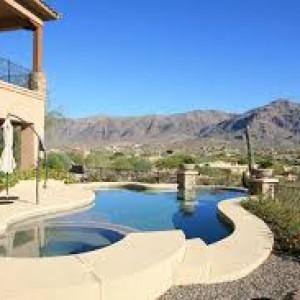 Tucson Homes with pools for under 500K